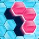 Block Hexa Puzzle MOD APK 21.0503.09 (Hints/Unlocked)