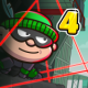 Bob The Robber 4 MOD APK 1.47 (Money/Unlocked)