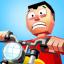 Faily Rider 10.45 (Free Shopping)