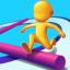 Hyper Run 3D 1.1.9 (Unlimited Money)