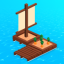 Idle Arks: Build at Sea 2.3.1 (Free Shopping)