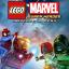 LEGO Marvel Super Heroes 2.0.1.17 (Unlocked)