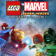 LEGO Marvel Super Heroes MOD APK 2.0.1.17 (Unlocked)