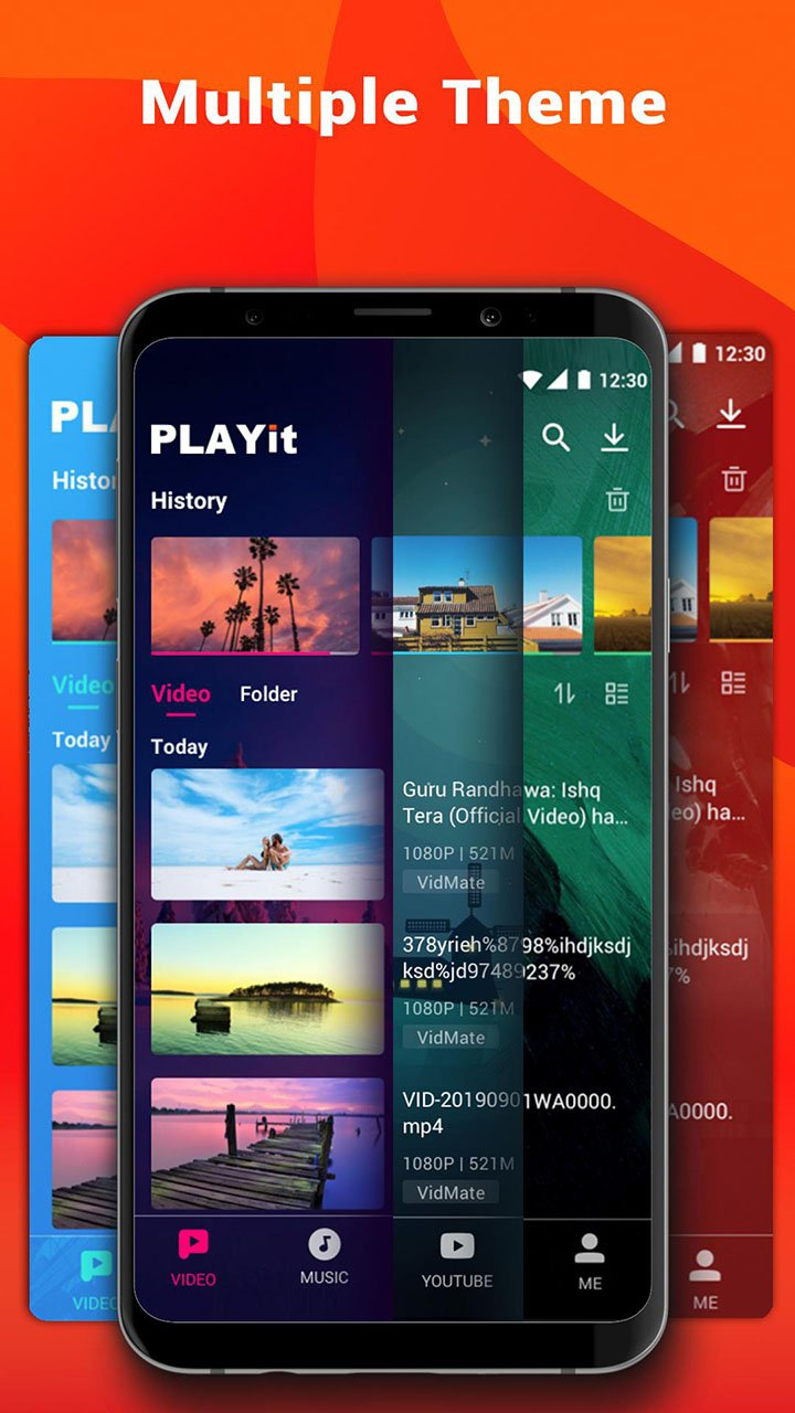 PLAYit screen 5