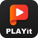 PLAYit MOD APK 2.5.2.34 (Vip Features Unlocked)