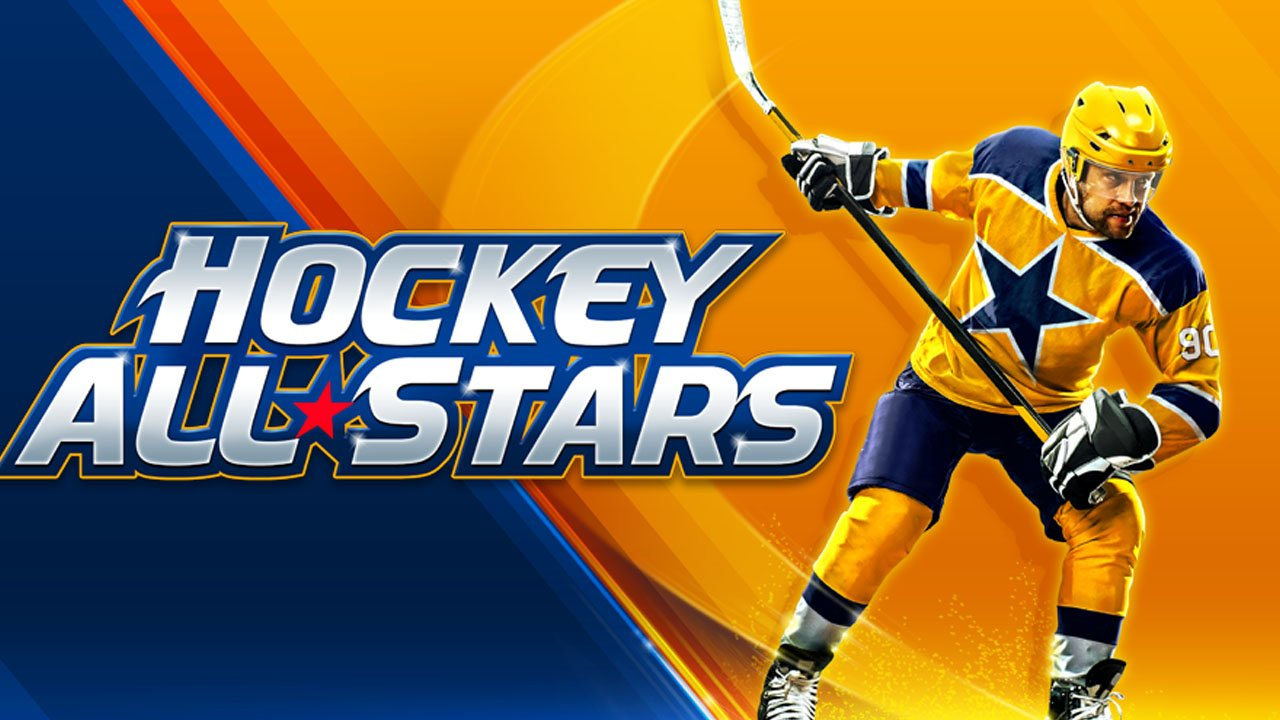 Hockey All Stars poster