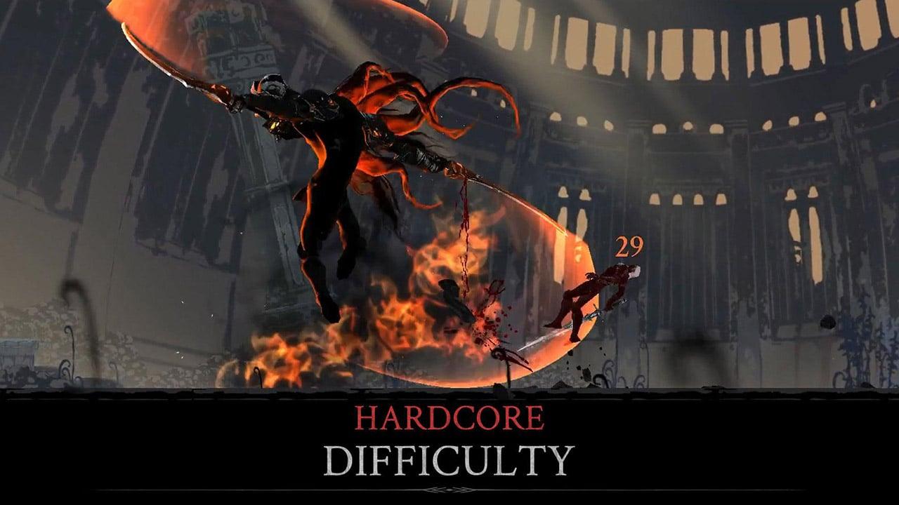 Shadow Hunter Lost World screen 1