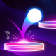 Beat Jumper: EDM up! MOD APK 2.6.9 (Unlimited Money)