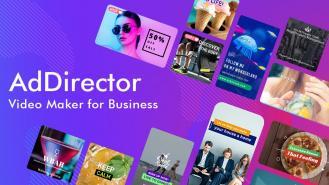AdDirector MOD APK 3.0.0 (Premium Unlocked)