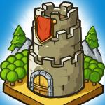 Grow Castle MOD APK 1.34.2 (Unlimited Coins)