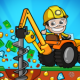 Idle Miner Tycoon MOD APK 3.56.0 (Unlimited Coins)