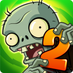 Plants vs Zombies 2 MOD APK 8.9.1 (Unlimited Coins/Gems)