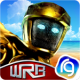 Real Steel Boxing Champions MOD APK 60.60.120 (Unlimited Money)
