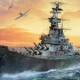 Warship Battle: 3D World War II MOD APK 3.3.9 (Unlimited Money)