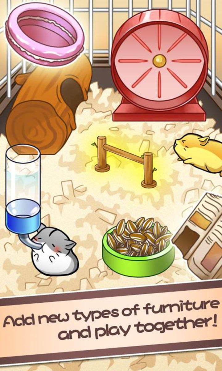 Hamster Life screen 5