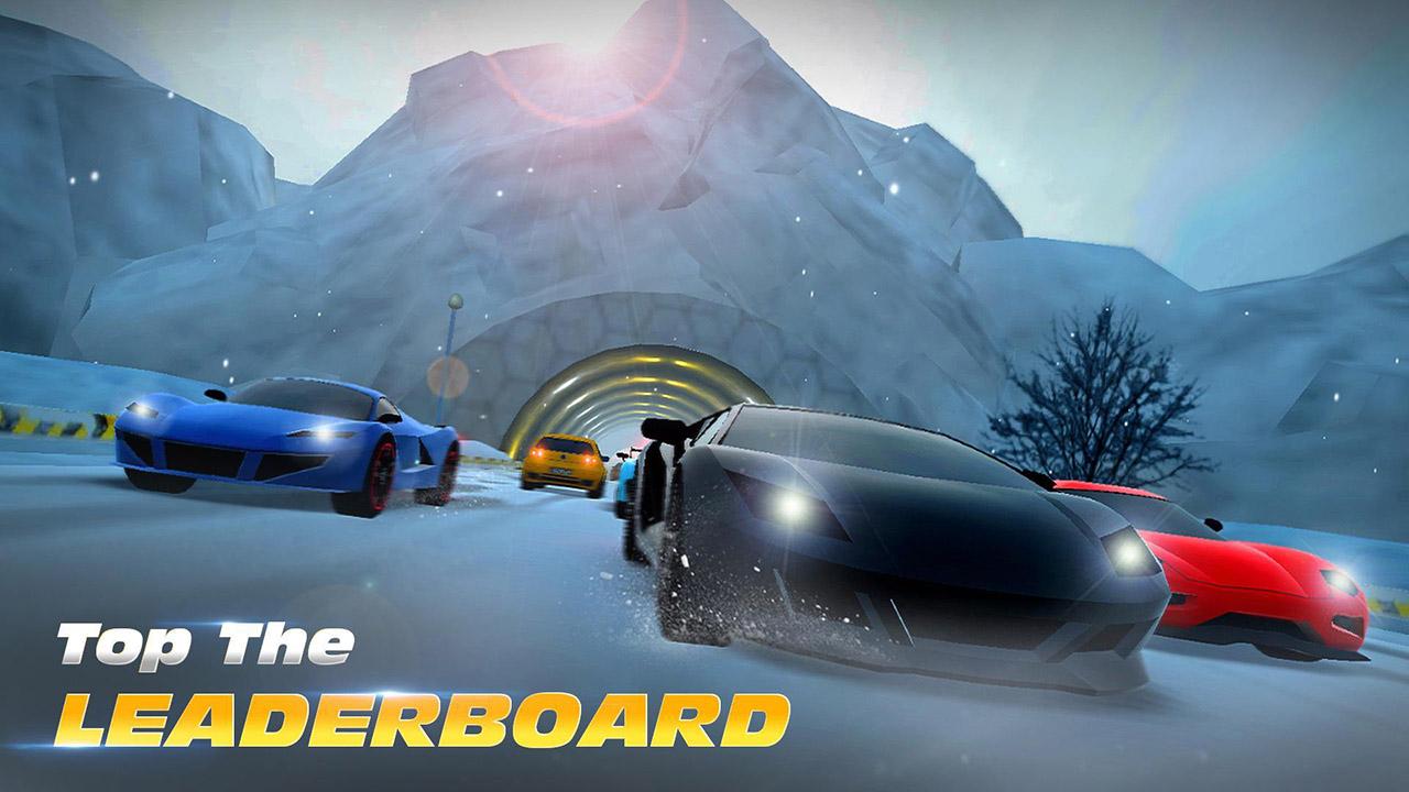 MR RACER screen 4