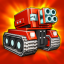 Blocky Cars 7.6.18 (Unlimited Money)