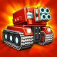 Blocky Cars MOD APK 7.6.18 (Unlimited Money)