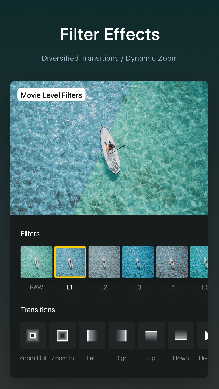 VN Video Editor image 3