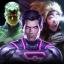 Injustice 2 5.0.0 (Immortal/God Mode)