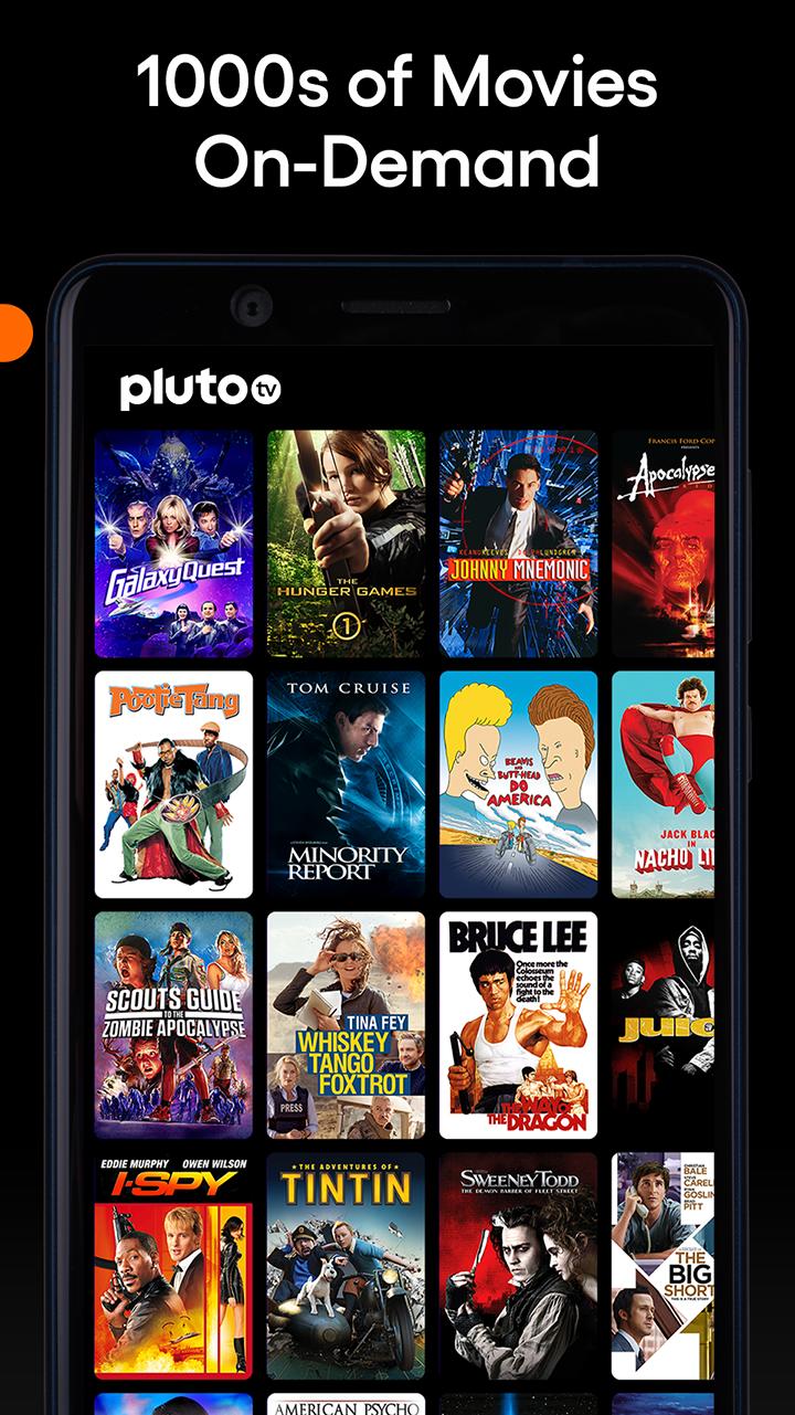 Pluto TV image 3