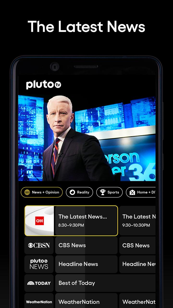 Pluto TV image 5