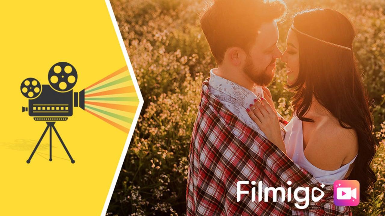 Filmigo poster