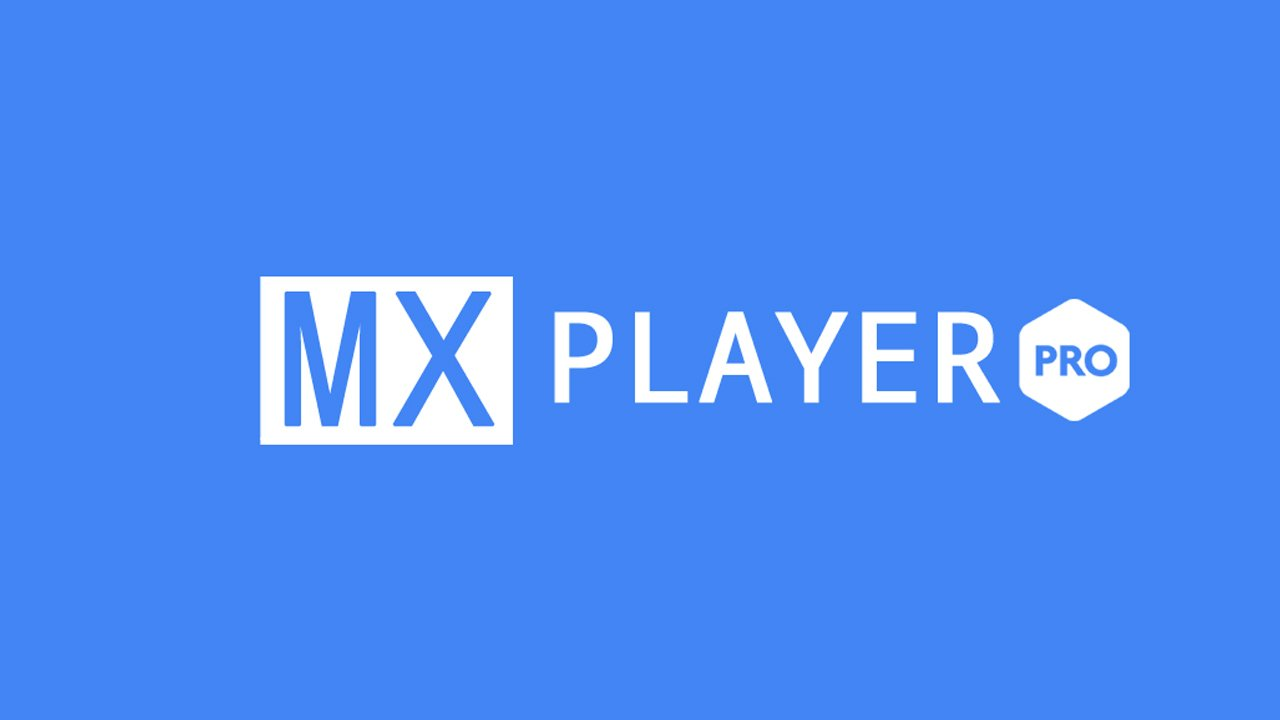 MX Player poster