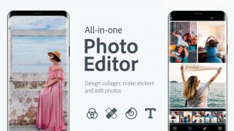 Adobe Photoshop Express MOD APK 7.8.914 (Premium)