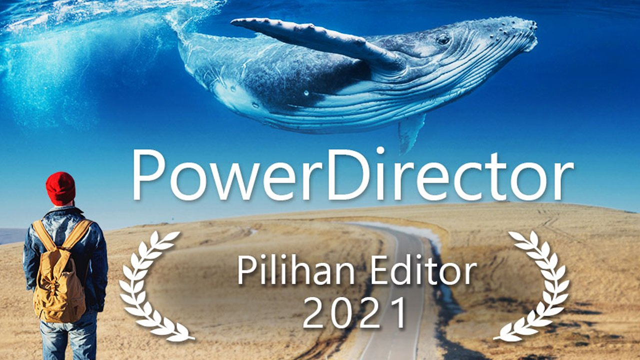 PowerDirector poster