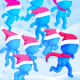 Crowd City MOD APK 2.0.0 (Unlocked Skins)